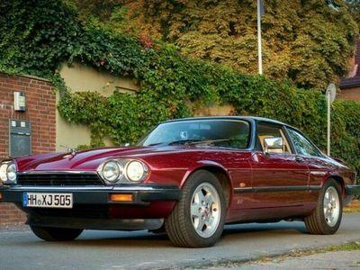 gebraucht Jaguar XJS 4.0 als Sportwagen/Coupé in Hamburg