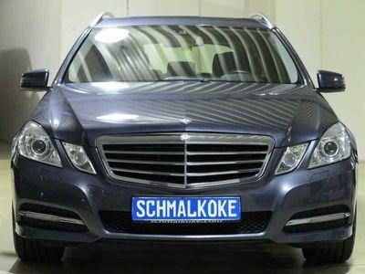 gebraucht Mercedes E200 CGI T Avantgarde BlueEfficiency 7G-TRONIC