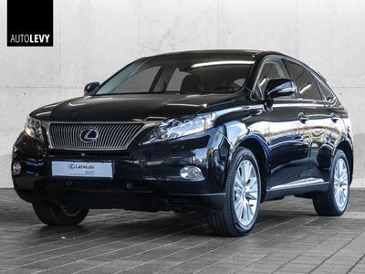 gebraucht Lexus RX450h Ambience Line