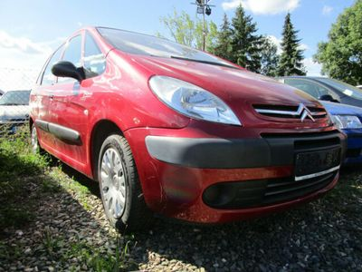 gebraucht Citroën Xsara Picasso 1.6 16V Confort
