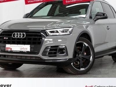 usata Audi SQ5 3.0 TFSI Q BLACK LM20 ACC MATRIX VIRTUAL NAVI+