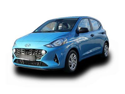 gebraucht Hyundai i10 Start 1.0 67 PS * Automatik * Klimaanlage *