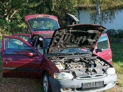 gebraucht Ford Escort 1998 -ohne TÜV-