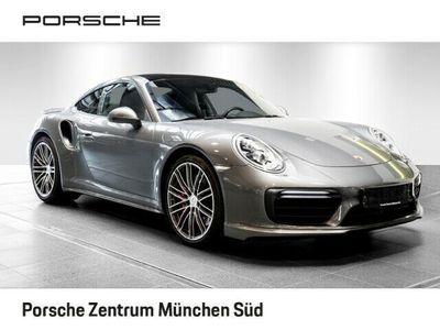 gebraucht Porsche 911 Turbo 9913.8 PDCC PVTS+ 20-Zoll