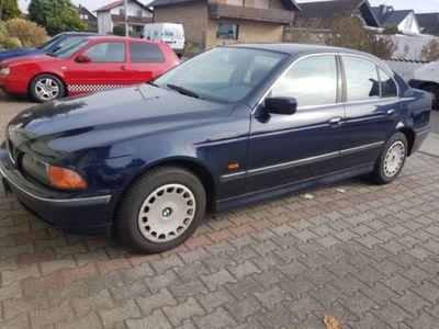 gebraucht BMW 520 5er