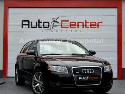 gebraucht Audi A4 Avant 2.0 TFSI quattro*Automatik*Xenon*Navi*