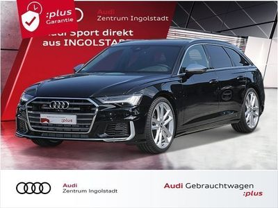 "gebraucht Audi S6 Avant TDI HD-MATRIX ACC AHK AIR B&O PANO 21"""