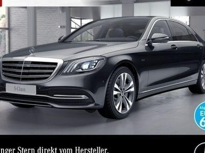 gebraucht Mercedes S560 e Fahrass Nachtsicht Fondent Pano Multibeam