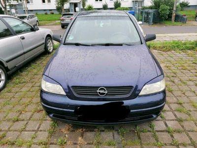 gebraucht Opel Astra Verkaufe(101 PS, 1,6)