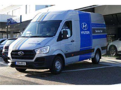 gebraucht Hyundai H 350 CargoNavi,Geräusch-Dämmung,PDC v+h,Bluetoo als Van/Kleinbus in Schwelm