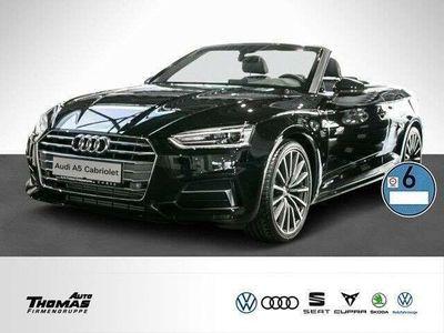 gebraucht Audi A5 Cabriolet sport 40 TFSI+++SALE - 11.195 €+++