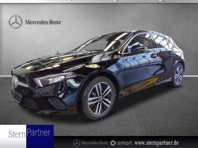gebraucht Mercedes A180 PROGRESSIVE +NAVI+LED+SITZHEIZUNG+KAMERA