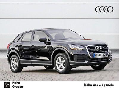 gebraucht Audi Q2 30 TDI 85(116) kW(PS) S tronic