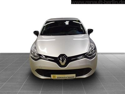 gebraucht Renault Clio IV 0.9 TCE 90 ECO² LIMITED ENERGY LIMOUSINE