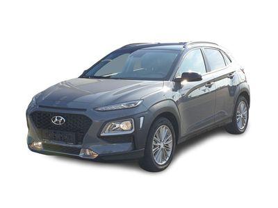 gebraucht Hyundai Kona 1.6 Benzin