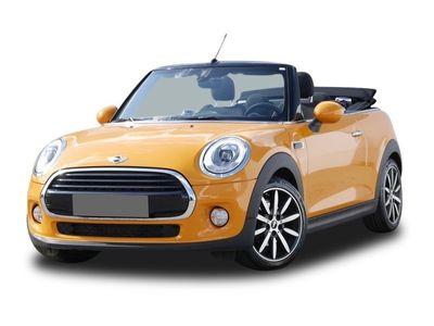 gebraucht Mini Cooper D Cabriolet 1.5 Diesel