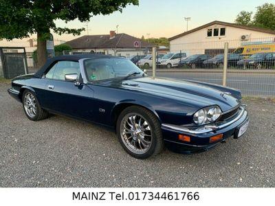 gebraucht Jaguar XJS 4.0 Cabrio