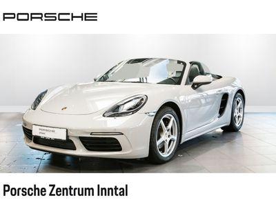 gebraucht Porsche Boxster (718) | NW Garantie bis 07.2020 |