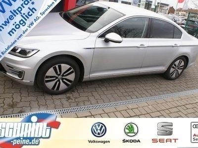 gebraucht VW Passat GTE DSG Hybrid Business LederDCC17ACC