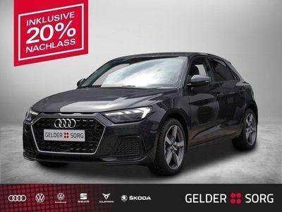 gebraucht Audi A1 35 TFSI advanced *s-tronic*MMI-Navi*LED*DAB+* Navi GRA LM