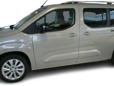 gebraucht Opel Combo ComboLife XL Ultimate 1.2 96kW(130 PS) (AT8)