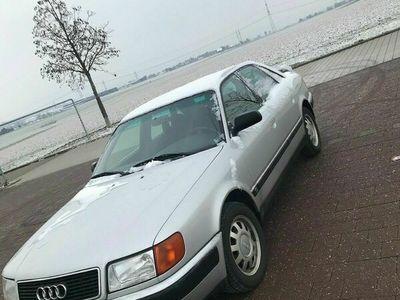 gebraucht Audi 100 2.6 E als Limousine in Erligheim