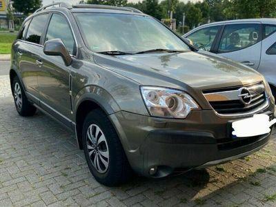 gebraucht Opel Antara 2008
