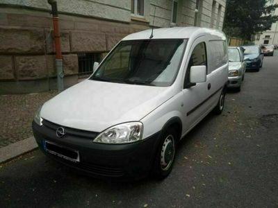 gebraucht Opel Combo 1.3 CDTI DPF