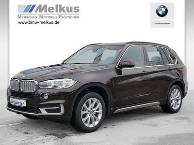 gebraucht BMW X5 xDrive30d Head-Up HiFi Xenon WLAN Pano.Dach