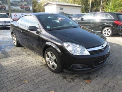 gebraucht Opel Astra Cabriolet H Twin Top Edition Tüv 09/19