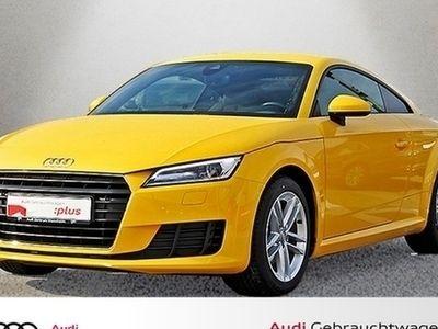 gebraucht Audi TT Coupé 2.0 TFSI S tronic