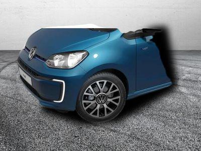 gebraucht VW e-up! up!Style 32,3 kWh Automatik CCS GRA Kamera Shzg