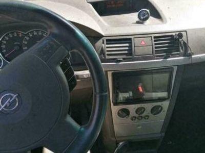 gebraucht Opel Meriva 1,6l