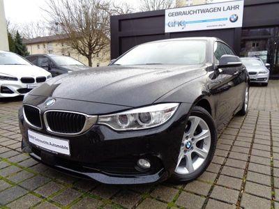 gebraucht BMW 420 Gran Coupé d Sport Aut. Euro6 Navi Professional Glasdach Head-Up Hifi Komfortzugang