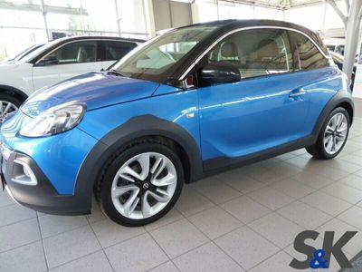 gebraucht Opel Adam Rocks ecoFlex S