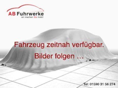 gebraucht Renault Trafic Kasten, lg Ausführung, EUR6,3 Sitze, Navi