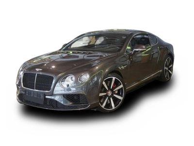 gebraucht Bentley Continental GT Continental SeriesV8 S*ACC Luftfed. NAIM-Sound 21\'\'