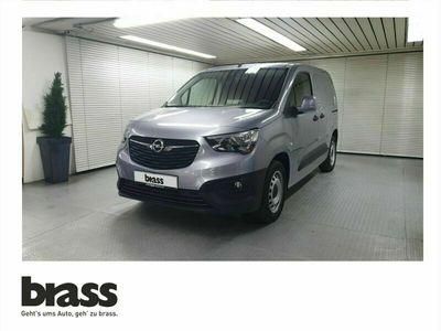 gebraucht Opel Combo Neu Cargo 1.5 D