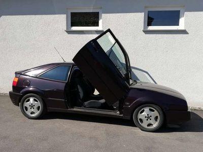 gebraucht VW Corrado 2.9 VR6 ABV, LSD Flügeltüren, KLIMA, Estoril