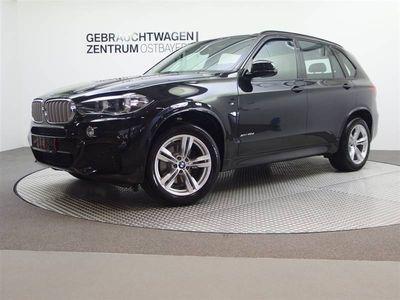 gebraucht BMW X5 xDrive40d Sport-Aut. AHK+HUD+Navi+Leder+Stdhz