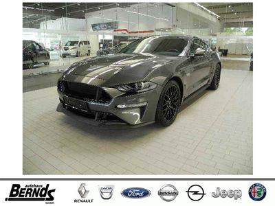 gebraucht Ford Mustang Fastback 5.0- V8 Aut. GT,PDC,Navi,LED