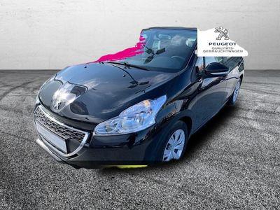gebraucht Peugeot 208 1.6 eHDi FAP 92 Active