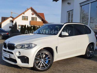gebraucht BMW X5 M X5 MStandheizung Harman Kardon SoftClose Pano
