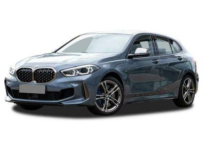 gebraucht BMW M135 M135 i xDrive LED WLAN Komfortzg. Tempomat Shz
