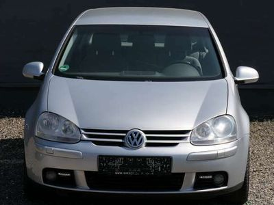 gebraucht VW Golf 1.9 TDI DSG Sportline*Automatik*PDC*Sitzheizung