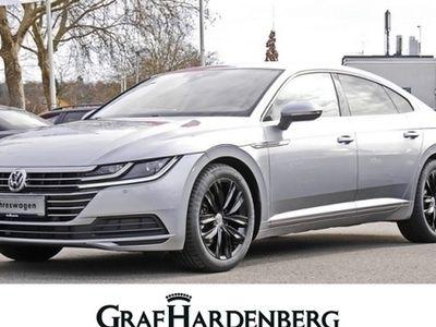 gebraucht VW Arteon 1.5 TSI UmweltprÀmie EUR 4.000,- Bluetooth