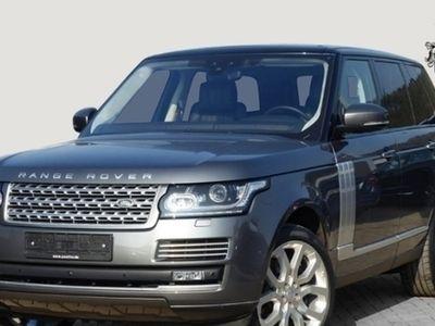 gebraucht Land Rover Range Rover SDV8 4.4 Autobiography Leder Navi St