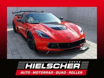 gebraucht Corvette Z06 C7- TIKT Umbau - 50.000€ Tuning - Unikat