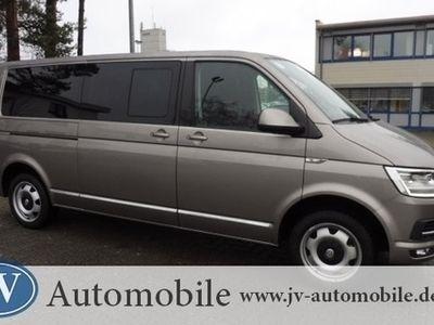 gebraucht VW Caravelle T6LR 2.0 TSI BENZIN*4-MOT*DSG*UPE:71