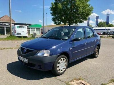 gebraucht Dacia Logan 1.4 Limousine - noch Tüv